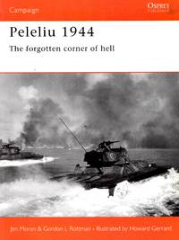 image of Campaign No.110: Peleliu 1944 - The Forgotten Corner of Hell