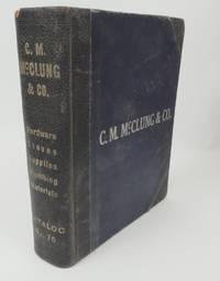 Catalog Number 70 Our Samples Rooms on Paper C. M. McClung & Co. Exclusively Wholesale...