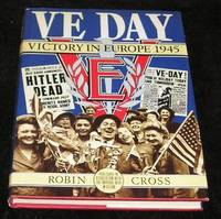 VE Day Victory in Europe 1945