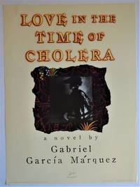 image of Love in the Time of Cholera: (Promotional Poster )
