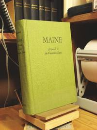 Maine: A Guide to the Vacation State