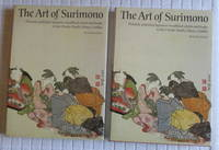 The Art of Surimono - Privtely Published Woodblock Prints and Books in the Chester Beatty Library: Vols 1 and 2