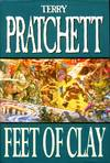 image of Feet of Clay : Discworld: (Signed By Author)