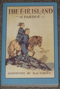The Far Island by  M Pardoe - Paperback - 2005 - from C L Hawley and Biblio.co.uk