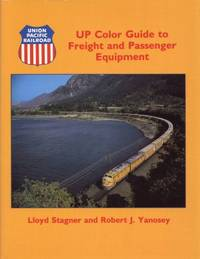 UP Color Guide to Freight and Passenger Equipment.