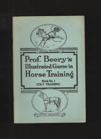 image of Prof. Beery's Mail Course in Horsemanship, 8 Volumes