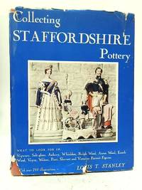 Collecting Staffordshire Pottery
