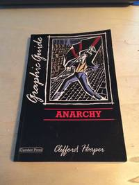 image of Anarchy: A Graphic Guide