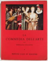La Commedia Dell'arte et Ses Enfants