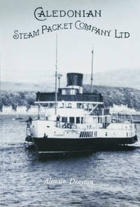 image of Caledonian Steam Packet Company Ltd