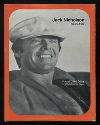 Jack Nicholson: Face to Face [*SIGNED*]