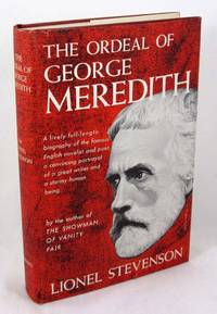The Ordeal of George Meredith