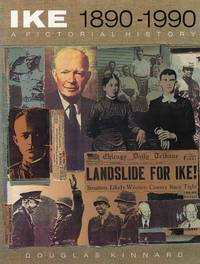 IKE 1890-1990 A Pictorial History
