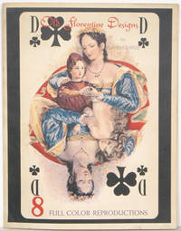 Old Florentine Designs for Playing Cards.