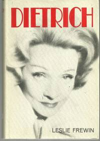 image of DIETRICH The Story of a Star