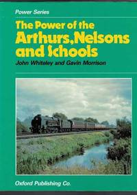 The Power of the Arthurs, Nelsons and Schools