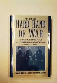 image of The Hard Hand of War