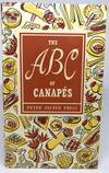 View Image 1 of 3 for The ABC of Canapés Inventory #1600