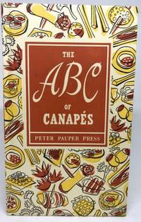The ABC of Canapés