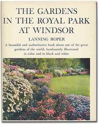 The Gardens in the Royal Park at Windsor