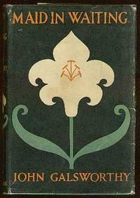 London: William Heinemann, 1931. Hardcover. Fine/Very Good. First edition. Fine in very good dustwra...