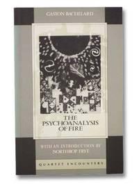 The Psychoanalysis of Fire (Quartet Encounters)