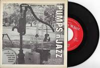 Pumps 'n Jazz: A History of American Jazz and Barnes Pumps [Jazz, Vinyl Record]