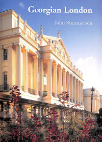 image of Georgian London (The Paul Mellon Centre for Studies in British Art)