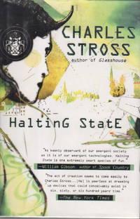 image of HALTING STATE.