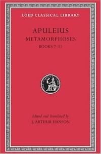 Metamorphoses II. Books VII-XI (Loeb Classical Library)