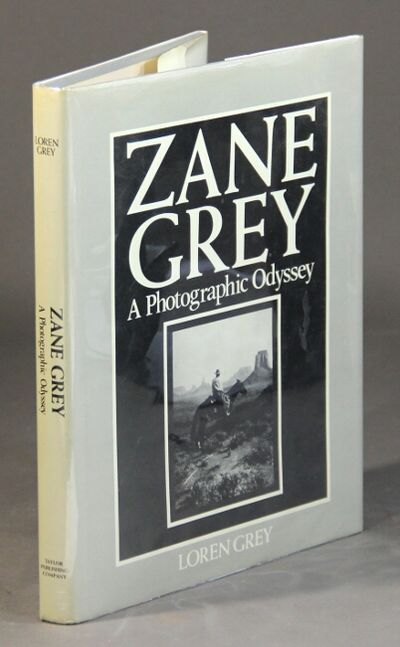 Dallas: Taylor Publishing Co, 1985. First edition, 4to, pp. , 211, ; illustrated throughout; except ...