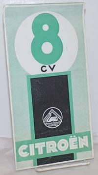 image of Citroen / La 8 cv. Citroen