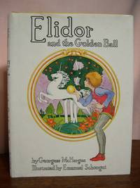 image of ELIDOR AND THE GOLDEN BALL