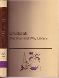 image of Childcraft How And Why Library World and Space