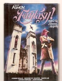 image of Fantasy! [Issac Asimov's]