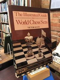The illustrated guide to world chess sets