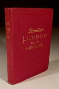 Baedeker's London and Environs