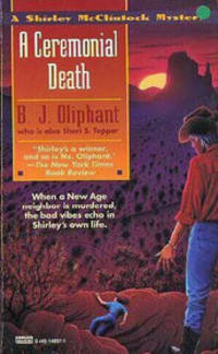 A CEREMONIAL DEATH