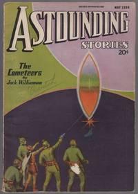 [Pulp magazine]: Astounding Stories - May 1936, Volume XVII, Number 3
