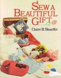 Sew a Beautiful Gift