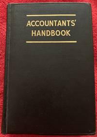 Accountant's Handbook