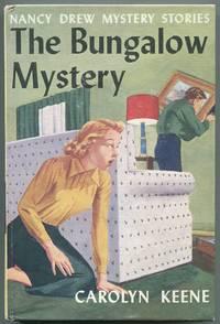The Bungalow Mystery (Nancy Drew Mystery Stories, 3)