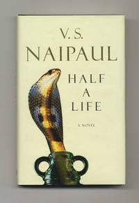 Half A Life  - 1st Edition/1st Printing