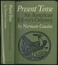 Present Tense, an American Editor's Odyssey