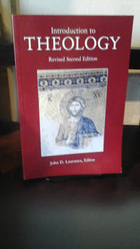 image of Introduction to Theology