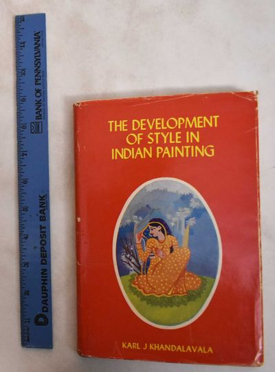 New Delhi, India: MacMillan India, 1974. Hardcover. Good+/G. shelf, edge-wear smudges to covers. cor...