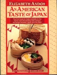 image of An American Taste Of Japan