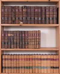 The Irish Law Times and Solicitors's Journal. A Weekly Newspaper and Gazette of Legal Postings....