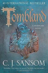 Tombland The Shardlake Series  7