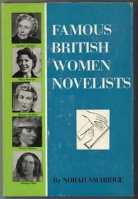 FAMOUS BRITISH WOMEN NOVELISTS